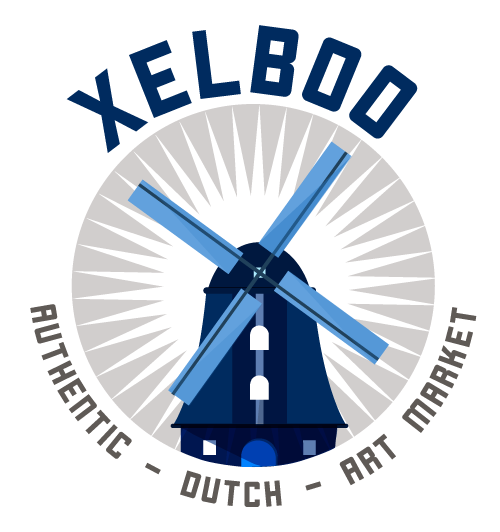 Xelboo Authentic Dutch Art Market