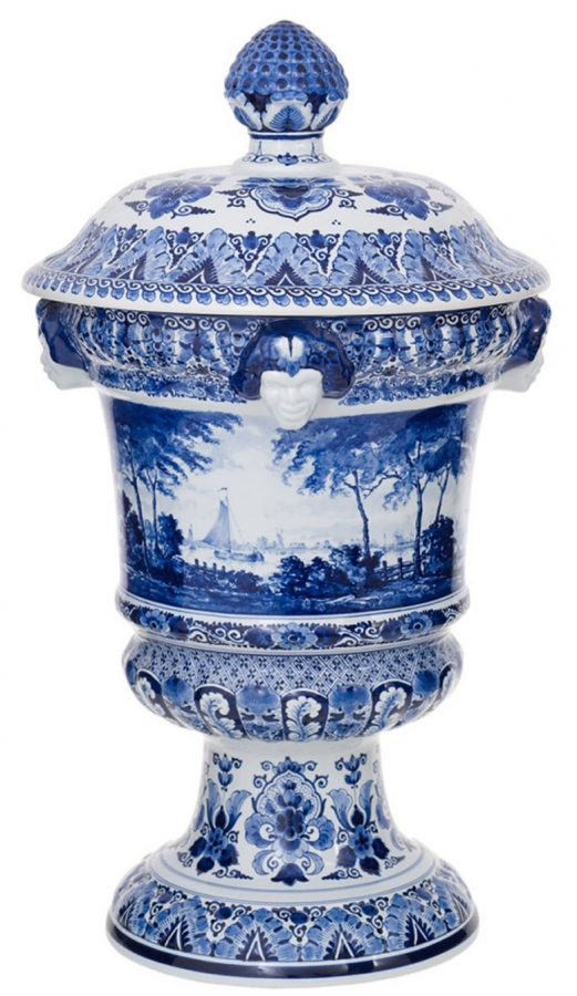 Satervase-Royal-Delft