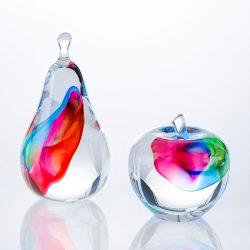 Pear Multicolor