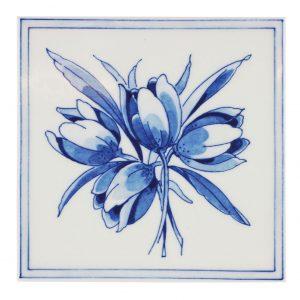 Delft-Blue-tile-tulips-5