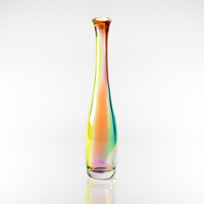 Iris Bottle Multicolor