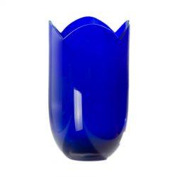 Tulip Vase Blue