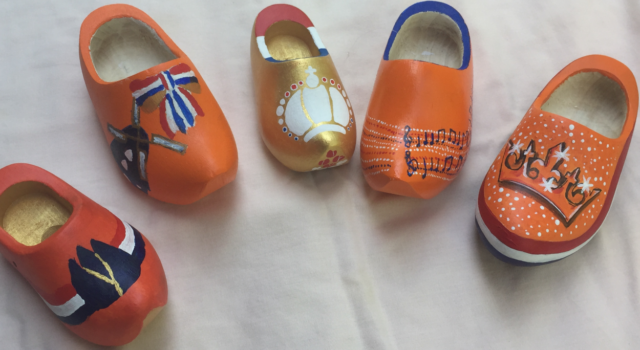 kingsday gifts