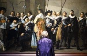 Dutch museum week 2018