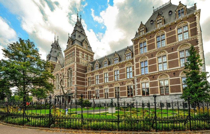 Dutch museum: Rijksmuseum