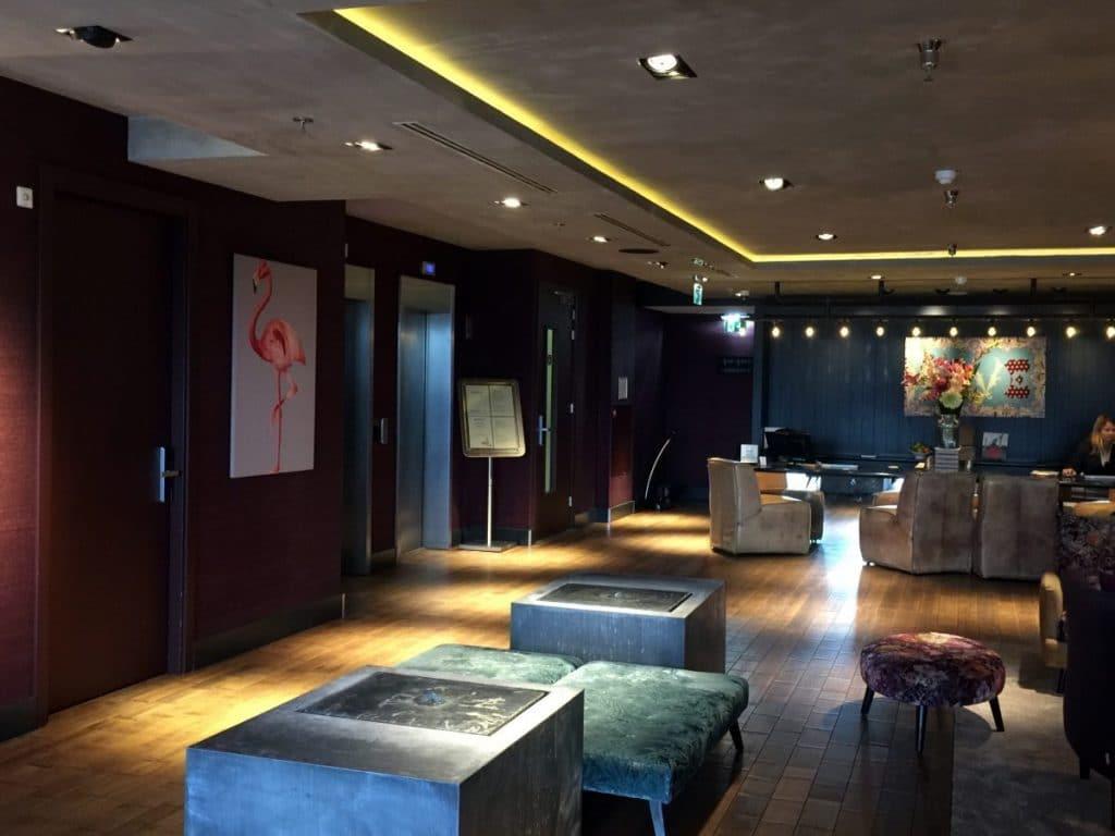 DoubleTree Hilton Hotel Amsterdam