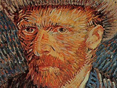 Vincent van Gogh handmade